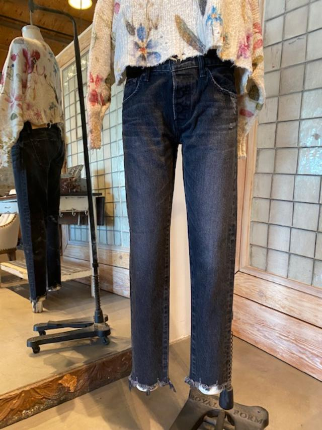 Moussy MV Staley Tapered Jean