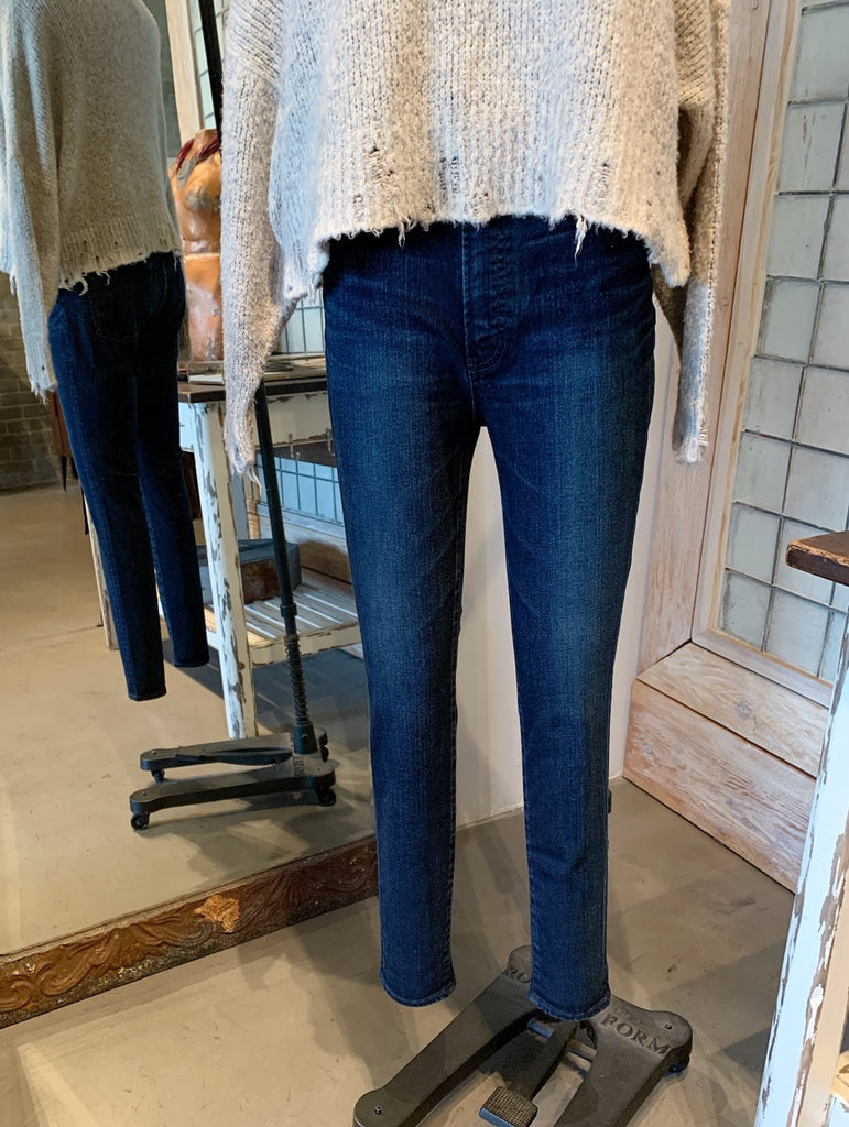 Moussy MV Crawford Rebirth Jeans