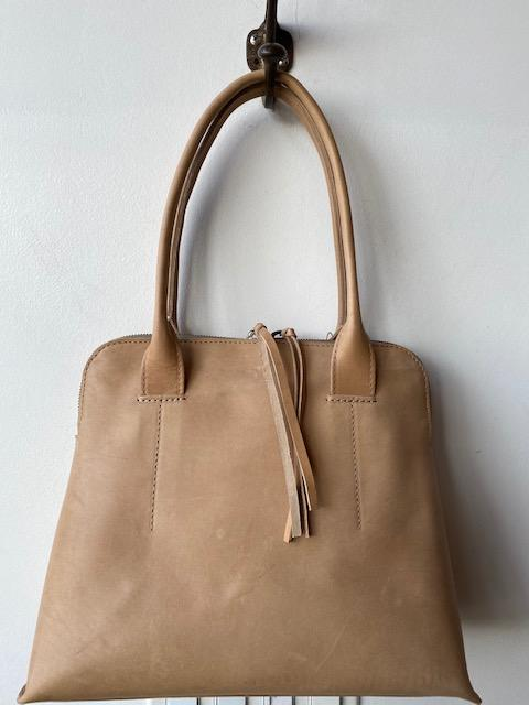 Tagliovivo Small Bauletto Bag