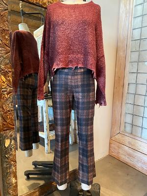 Avenue Montaigne Leo Pants