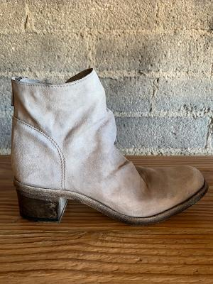 Shoto Oliver Suede Boot