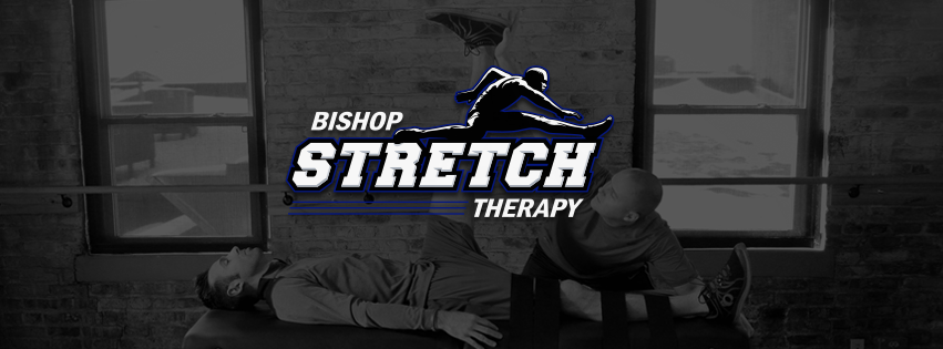 Bishop Stretch Therapy Nutrition DNA Bundle