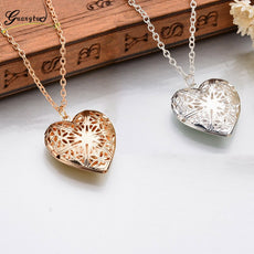 """Your Heart"" Necklace"