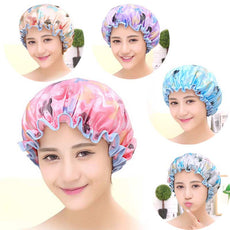 Butterfly Shower Cap