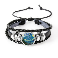 Blowing Wind Bracelet