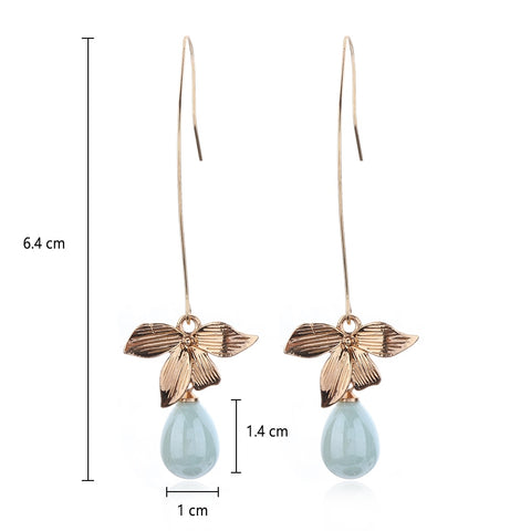 """The Hanging"" Earrings"