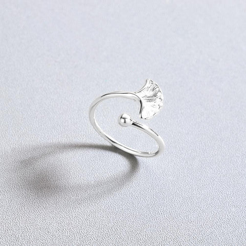 "Free ""Delicate"" Ring"