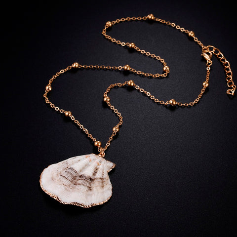St Jacques Nature  Necklace