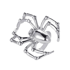 Free Spider Ring