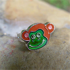Monkey Mood Ring