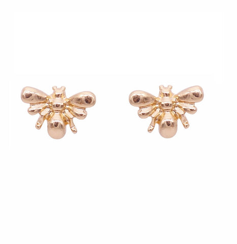 Get a Pair Of Bee Matching Earrings for $9.95!