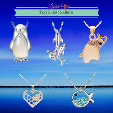 Top 5 Best Selling Necklaces