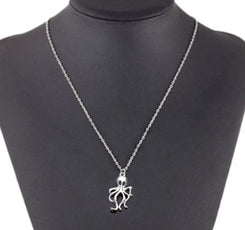 Free Octopus Necklace