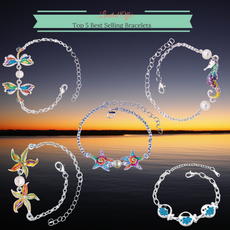 Top 5 Best Selling Bracelets