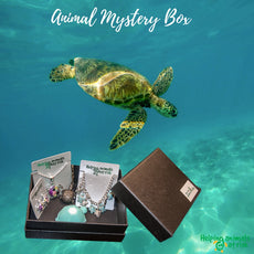 Monthly Animal Mystery Box