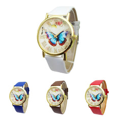 Enchanted Butterfly Watch