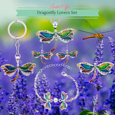 Dragonfly Lovers Set