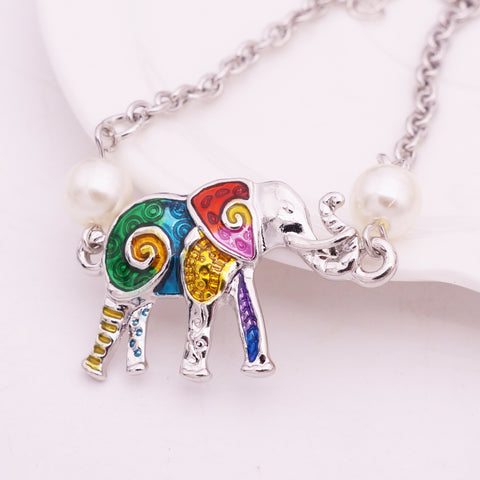 Wholesale Elephant Bracelet (12x Pack)