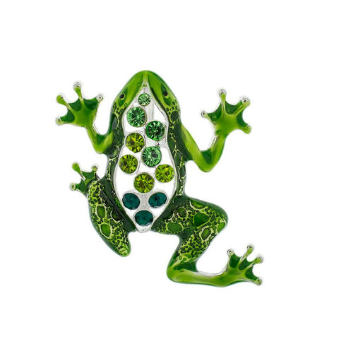 Wholesale Frog Brooch