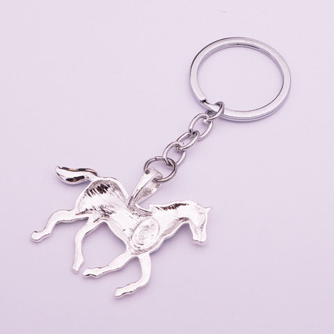 Wholesale Horse Keychain (12x Pack)