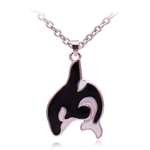 Save the Orca Necklace