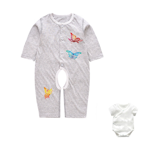 Butterfly Stickers for Clothes