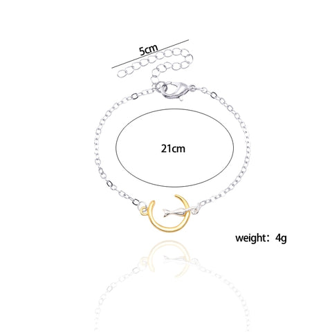 Cat Night Bracelet