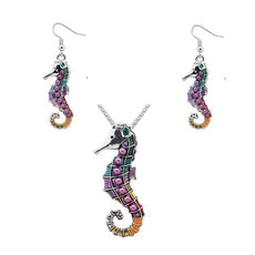 Get a Matching Seahorse Set for $14.95!