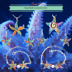 Starfish Lovers Set