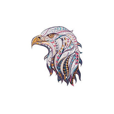 Free Eagle Sticker For Clothes