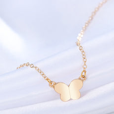 Lovely Butterfly Necklace
