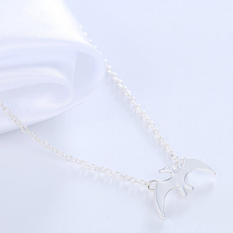 Pteranodon Necklace
