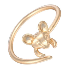 Mouse Adjustable Ring