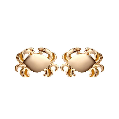 Cute Crab Earrings
