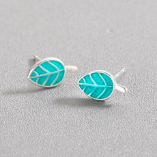 Free Flower Earrings