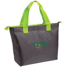 "Bags - ""Helping Animals At Risk"" Zippered Tote"