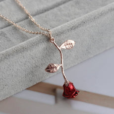 """Your rose ""Necklace"
