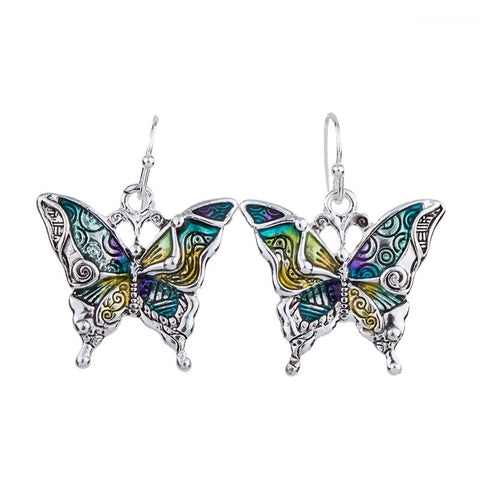 Earrings - Butterfly Earrings