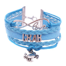 Linear - Add This Crab Bracelet For Just $9.95 USD!