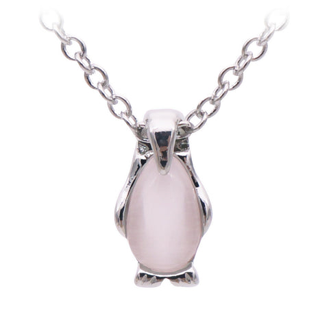 Wholesale Penguin Necklace (12x Pack)