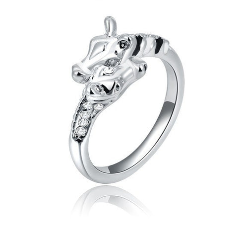 Rings - Giraffe Ring