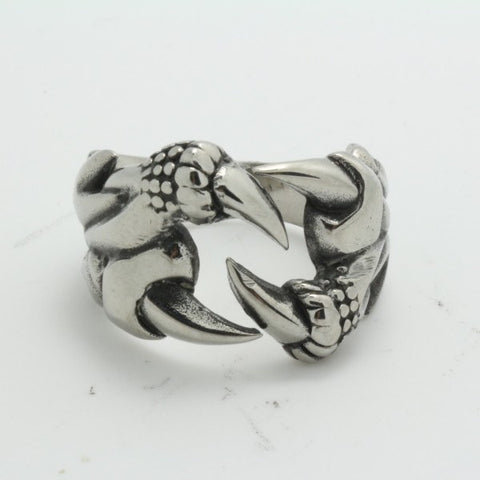 Rings - Tiger Claw Ring