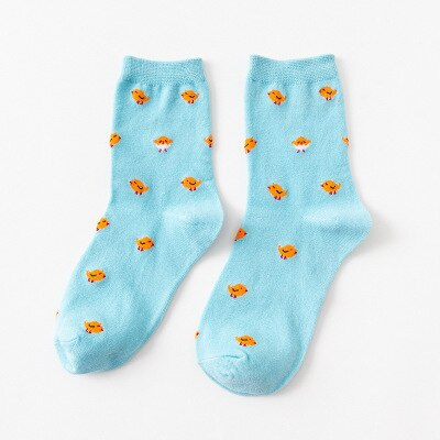 Free Chick Socks
