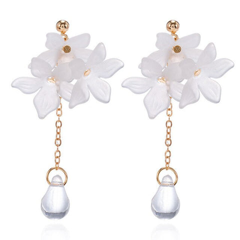 """The Pearl"" Earrings"