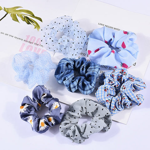 Scrunchies Package LQ