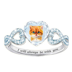 My Cat Ring