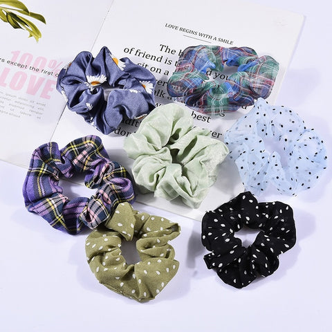 Scrunchies Package MSS