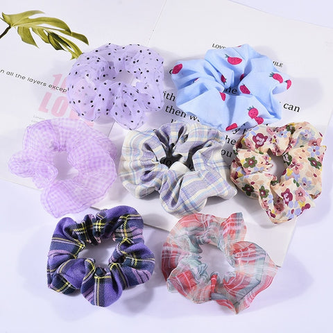 Scrunchies Package ZM