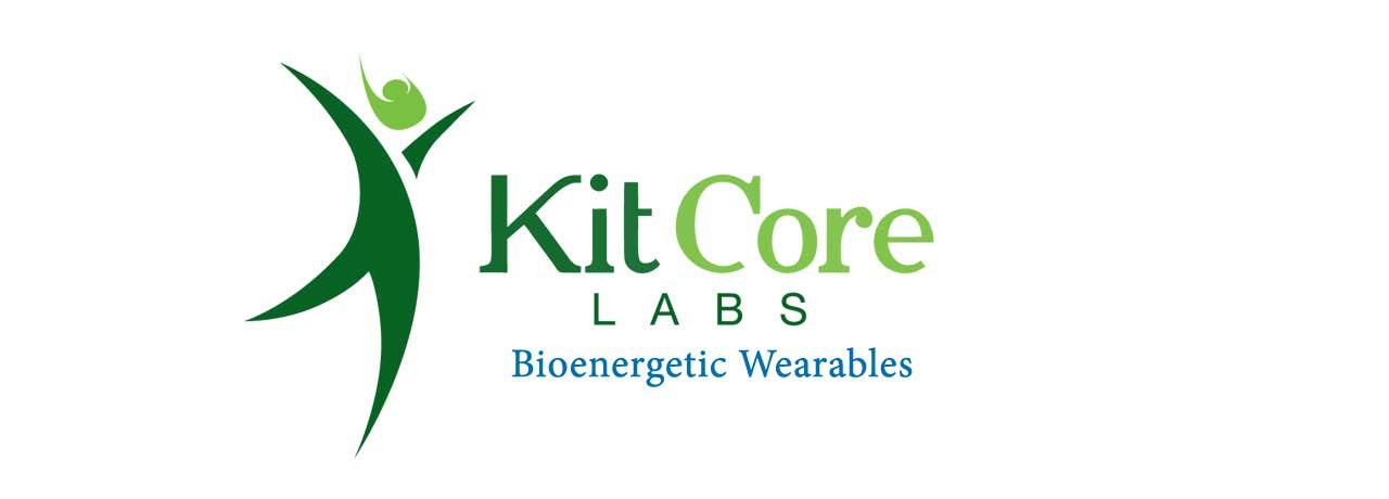 kitcore energy infusion wearable technology