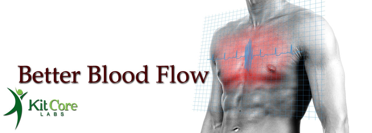 better blood flow